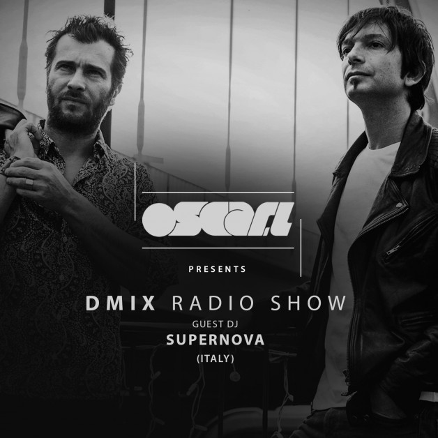 Saturday December 3th 10.00pm CET – D-Mix Radio Show by Oscar L
