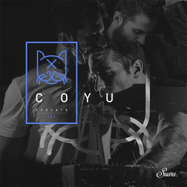 Monday December 5th 08.00pm CET- SUARA PODCATS #147 by Coyu