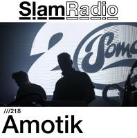 Thursday December 8th 08.00pm CET – SLAM RADIO #218