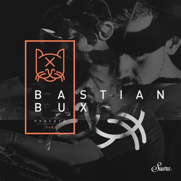 Monday December 12th 08.00pm CET- SUARA PODCATS #148 by Coyu
