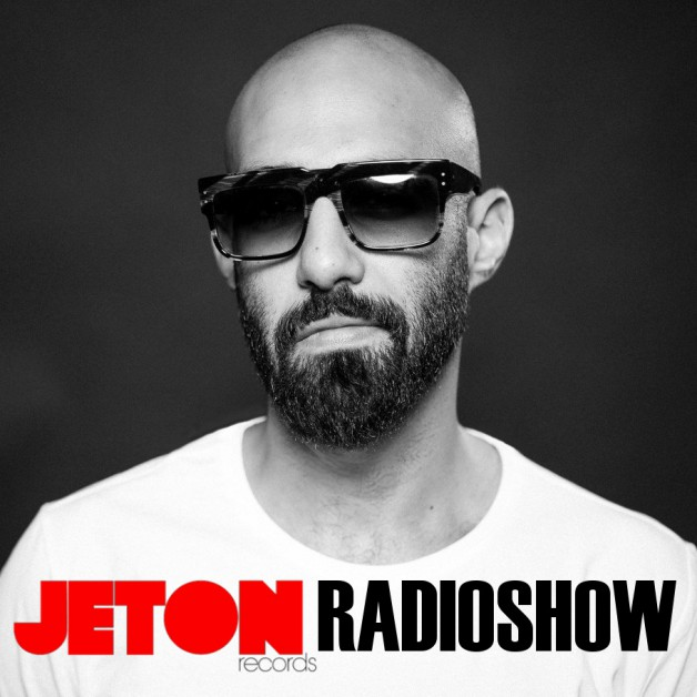Thursday December 15th 07.00pm CET- Jeton Radio #67 by Ferhat Albayrak