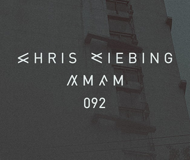 Friday December 16th 07.00pm CET – AM/FM Radio #92 by Chris Liebing