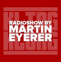 Saturday February 18th 09.00pm CET – KLING KLONG Radio Show by Martin Eyerer