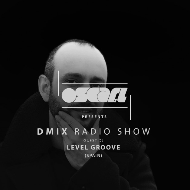 Saturday December 17th 10.00pm CET – D-Mix Radio Show by Oscar L