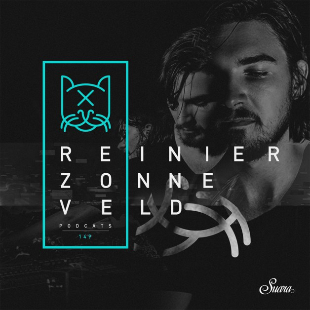 Monday December 19th 08.00pm CET- SUARA PODCATS #149 by Coyu