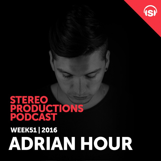 Wednesday December 21th 08.00pm CET – Stereo Productions Podcast #179 by Chus & Ceballos
