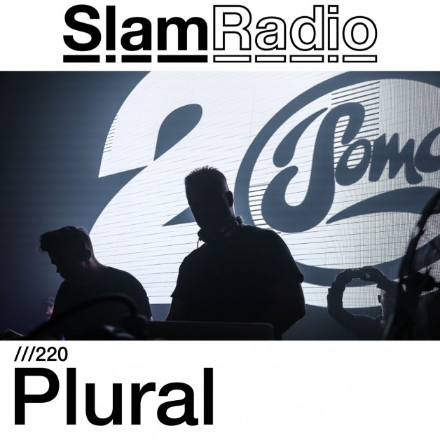 Thursday December 22th 08.00pm CET – SLAM RADIO #220