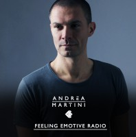 Friday January 20th 09.00pm CET – Feeling Emotive Radio by Andrea Martini