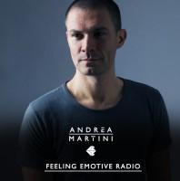 Friday January 20th 09.00pm CET – Feeling Emotive Radio by Andrea Martini