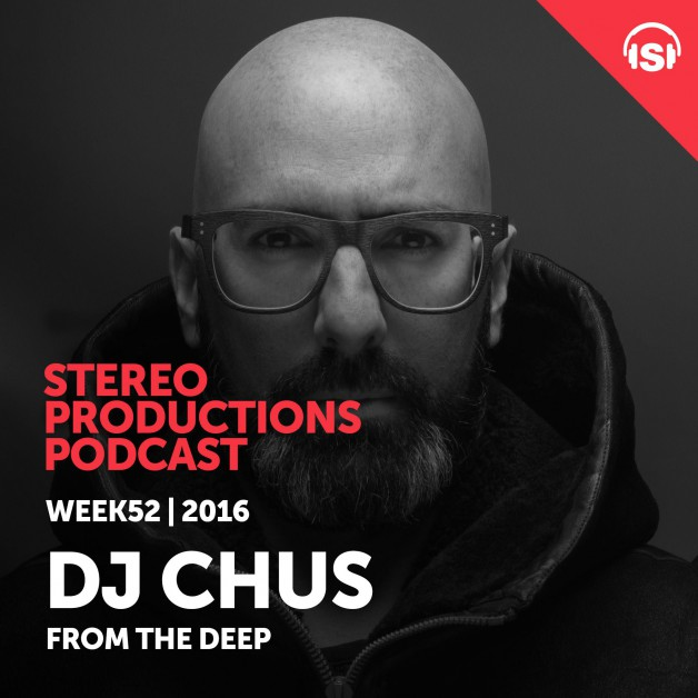 Wednesday December 28th 08.00pm CET – Stereo Productions Podcast #180 by Chus & Ceballos