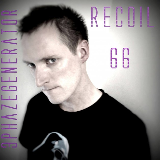 Thursday December 29th 06.00pm CET – Recoil Radio #66 by 3Phazegenerator