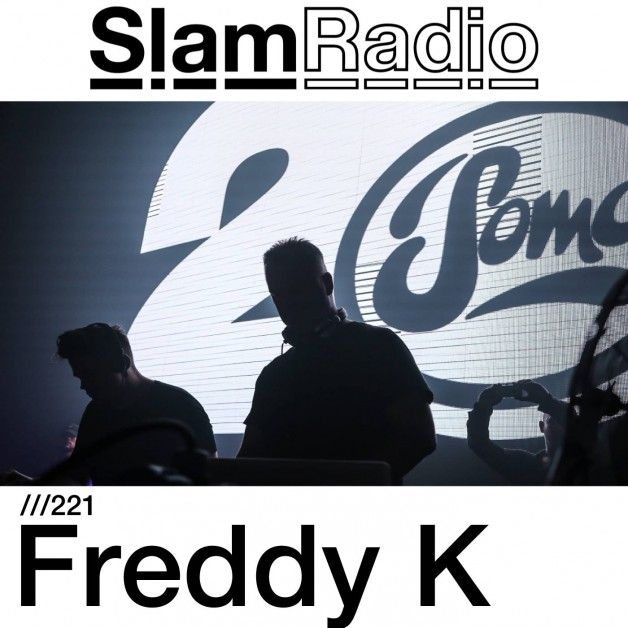 Thursday December 29th 08.00pm CET – SLAM RADIO #221