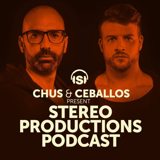 Wednesday January 4th 08.00pm CET – Stereo Productions Podcast  by Chus & Ceballos