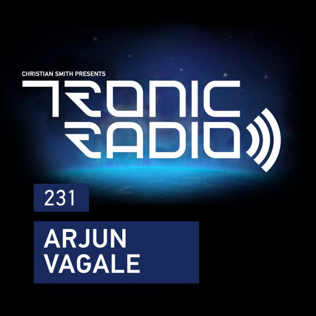 Wednesday January 4th 09.00pm CET – Tronic Radio #231 by Christian Smith