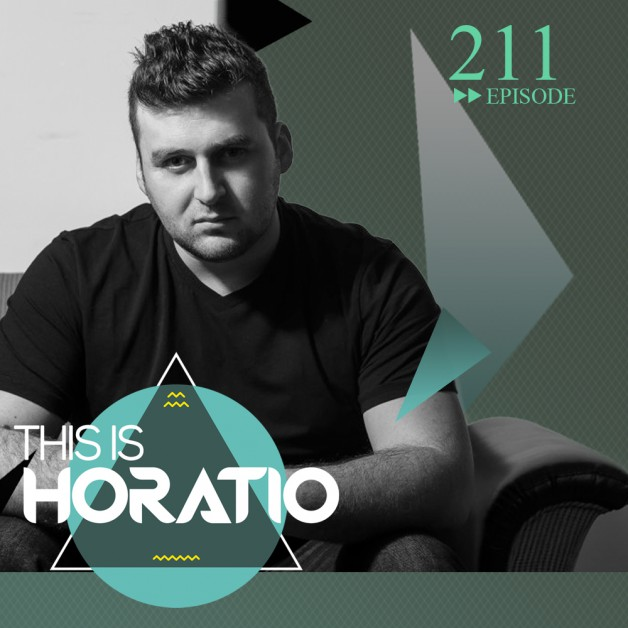 Friday January 6th 07.00pm CET – THIS IS HORATIO #211