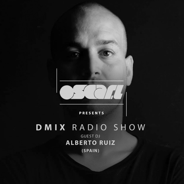 Saturday January 7th 10.00pm CET – D-Mix Radio Show by Oscar L