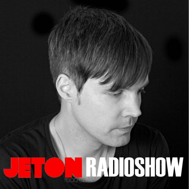 Thursday January 12th 07.00pm CET- Jeton Radio #68 by Ferhat Albayrak
