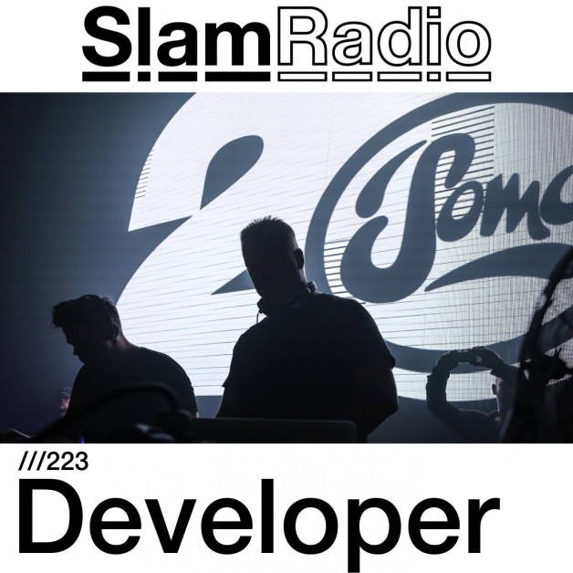 Thursday January 12th 08.00pm CET – SLAM RADIO #223