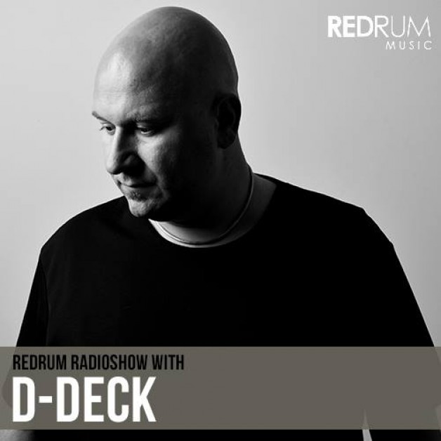 Friday January 13th 08.00pm CET – Redrum Music Radio by Dema