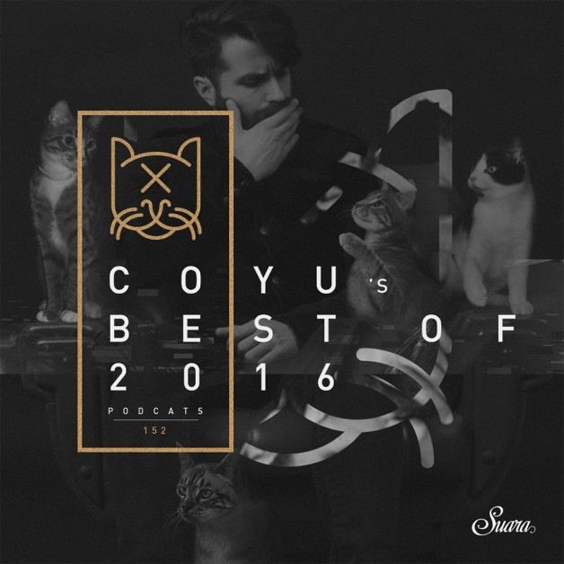 Monday January 16th 08.00pm CET- SUARA PODCATS #152 by Coyu