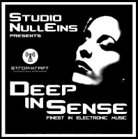 Tuesday January 17th 11.00pm CET [2.00pm SLT] – Second Life's Deep in Sense #02 – Oliver Loew (GER)