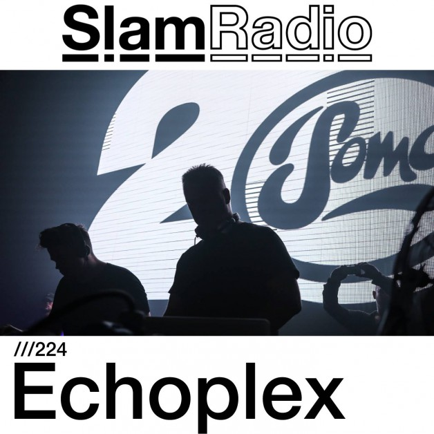 Thursday January 19th 08.00pm CET – SLAM RADIO #224