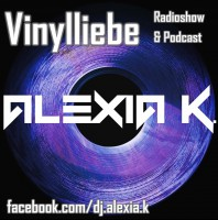 Sunday January 22th 09.00pm CET – Vinylliebe Radio Show by Alexia K