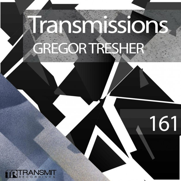 Monday January 23th 08.00pm CET- TRANSMITTIONS #161 by Boris