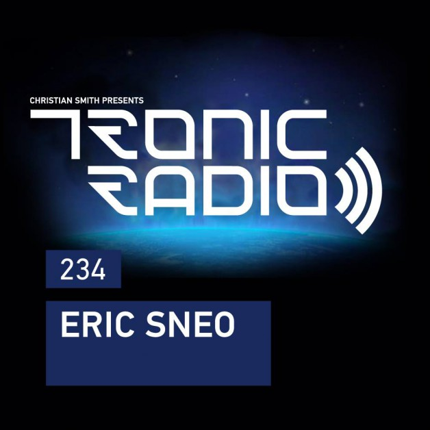 Wednesday January 25th 09.00pm CET – Tronic Radio #234 by Christian Smith