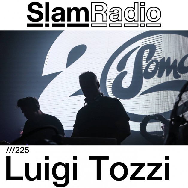 Thursday January 26th 08.00pm CET – SLAM RADIO #225