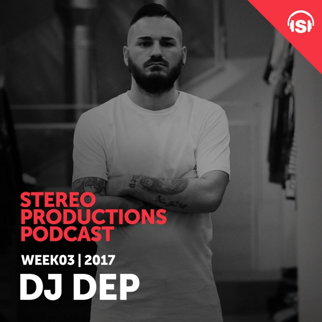 Wednesday February 1th 08.00pm CET – Stereo Productions Podcast #184 by Chus & Ceballos