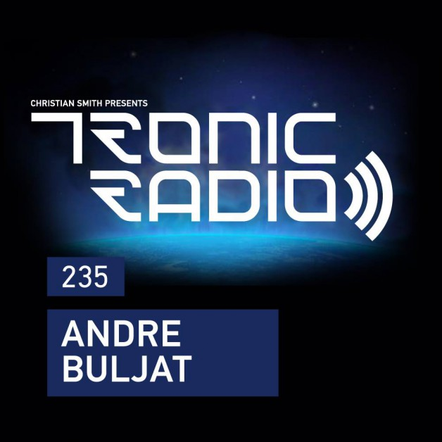 Wednesday February 1th 09.00pm CET – Tronic Radio #235 by Christian Smith