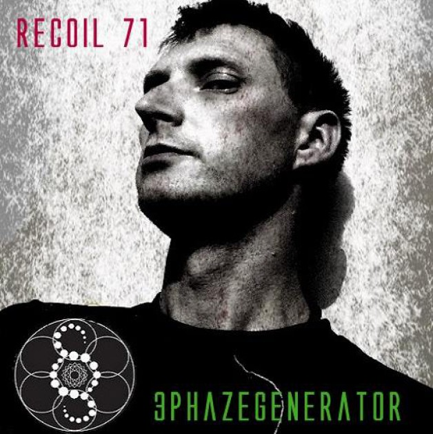 Thursday February 2nd 06.00pm CET – Recoil Radio #71 by 3Phazegenerator