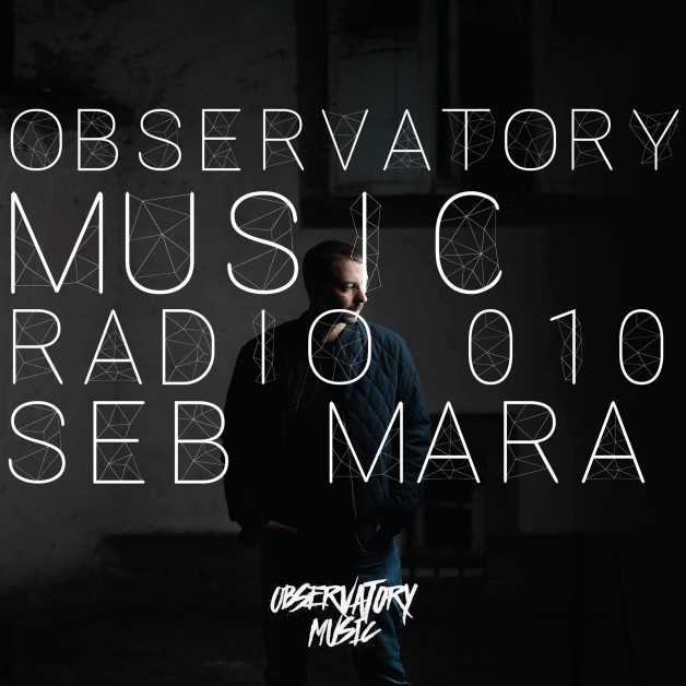 Friday February 3th 10.00pm CET – Observatory Music radio #10