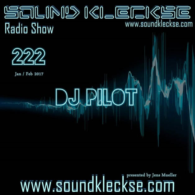 Saturday February 4th 6.00pm CET – Sound Kleckse radio  by Jens Mueller
