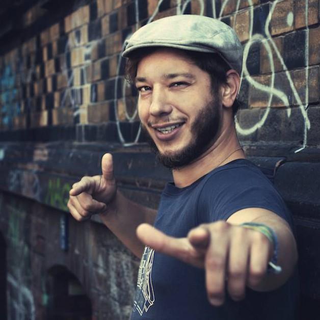 Saturday February 4th 08.00pm CET- STROM:KRAFT RADIO ARTIST FEATURE #Seth Schwarz