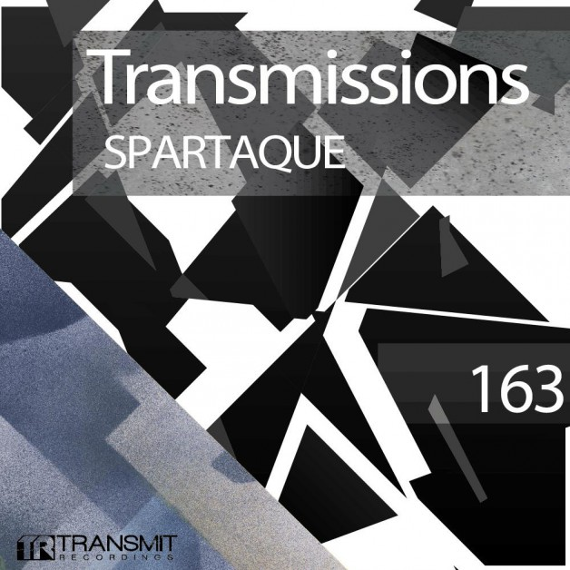 Monday February 6th 08.00pm CET- TRANSMITTIONS #163 by Boris