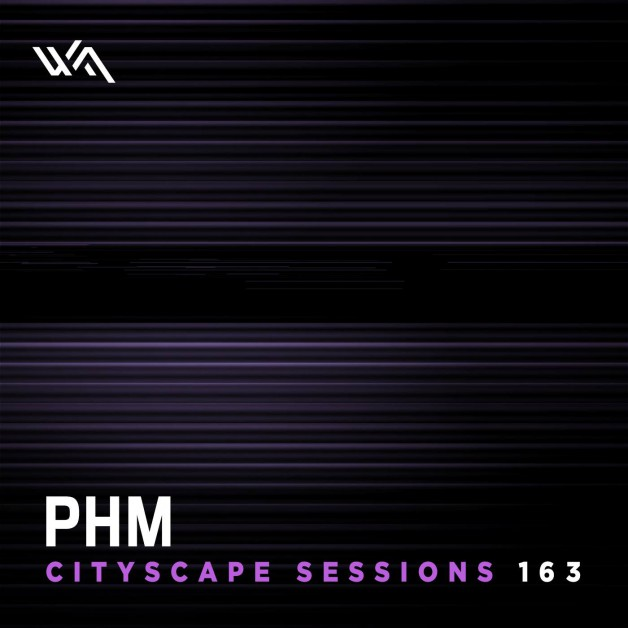 Wednesday February 8th 06.00pm CET- CITYSCAPE SESSIONS #163 by Blake Sutherland