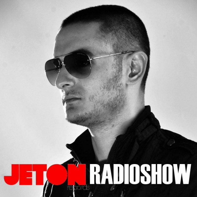 Thursday February 9th 07.00pm CET- Jeton Radio #69 by Ferhat Albayrak