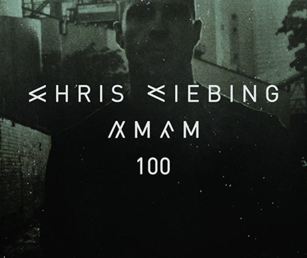 Friday February 10th 07.00pm CET – AM/FM Radio #100 by Chris Liebing