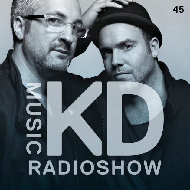 Friday February 10th 08.00pm CET – KD Radio Show #045 by Kaiserdisco