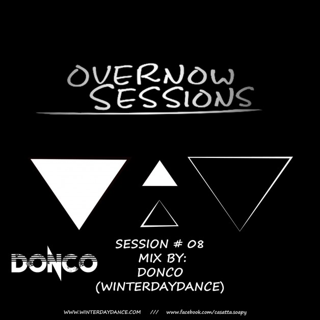 Friday Febuary 10th 09.00pm CET – Overnow Sessions #08