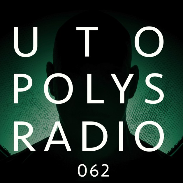 Sunday February 12th 09.00pm CET – Utopolys Radio #62 by Uto Karem