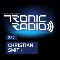 Wednesday February 15th 09.00pm CET – Tronic Radio #237 by Christian Smith
