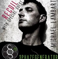 Thursday February 16th 06.00pm CET – Recoil Radio #73 by 3Phazegenerator