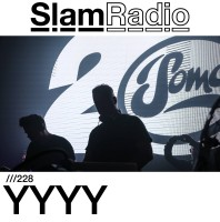 Thursday February 16th 08.00pm CET – SLAM RADIO #228