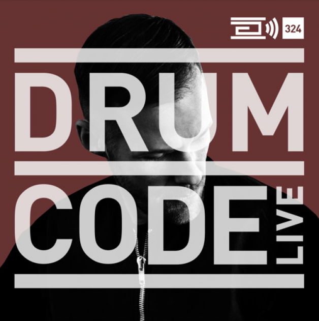Saturday February 18th 11.00pm CET- DRUMCODE RADIO LIVE #324