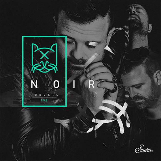 Monday February 20th 08.00pm CET- SUARA PODCATS #158 by Coyu