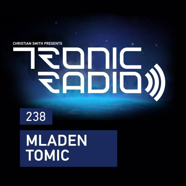 Wednesday February 22th 09.00pm CET – Tronic Radio #238 by Christian Smith