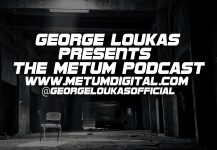 Metum Digital Records – George Loukas aka Night Movers